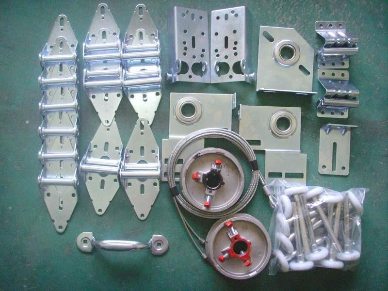 garage door accessoriesRollers Hinges  Drums  New England Garage Door Solutions