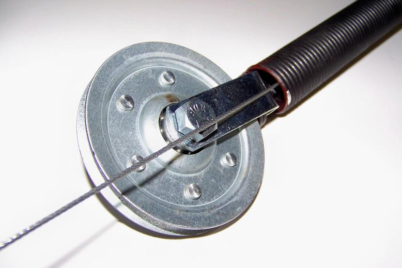 Garage Door Cable 6 New England Garage Door Solutions