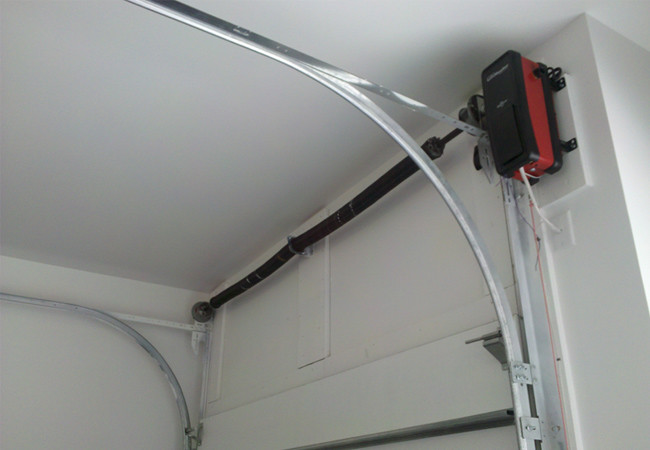 Garage door replacement get your garage door repair for Garage door installation jobs