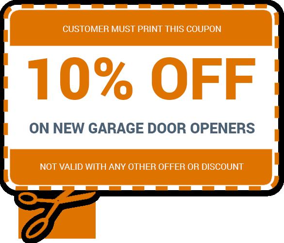 Garage Door Services Get Your Garage Door Repair Today