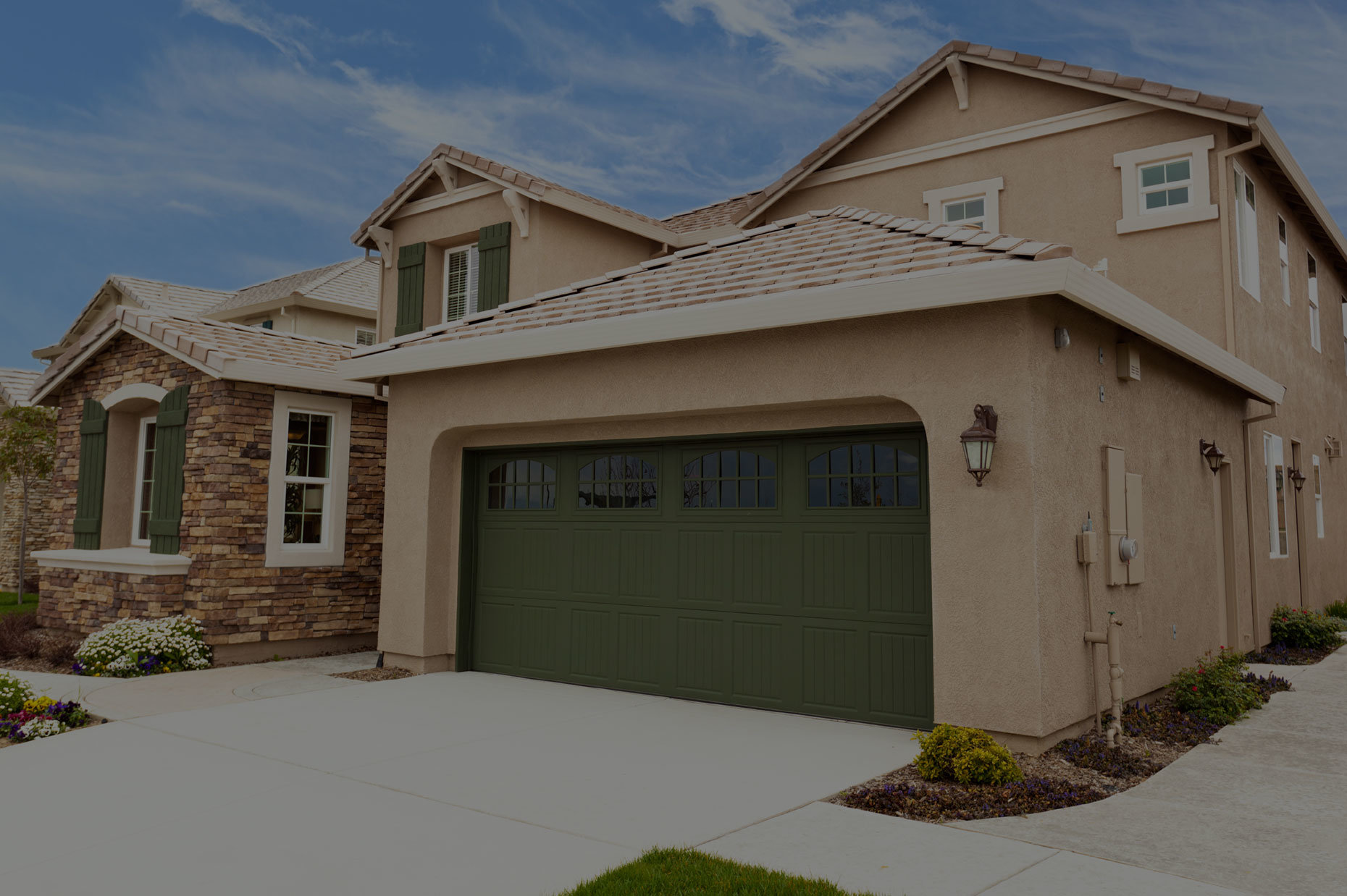 Garage Door Services Get Your Garage Door Repair Today